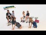 주간아이돌 - (WeeklyIdol EP.211) Wonder Girls Dancing Sunmi Dance