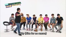ENG SUB] BTS Idol Show Ep 1 Part 1 - video dailymotion