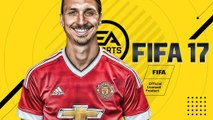 FIFA 17 DEMO GAMEPLAY   MANCHESTER UNITED vs MANCHESTER CITY   1080p HD[1]