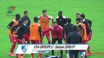 2016-2017 #CFA #06 Jura Sud Foot - Grenoble Foot 38 (0-0)