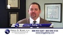 Divorce Attorney in Plant City FL Lakeland FL Hillsborough County FL http://www.GreggKamp.com