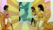 Pointer Sisters - Twist My Arm (1985)
