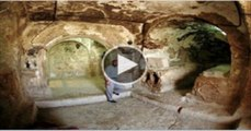 kahf cave  Must watch and share