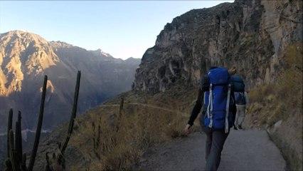 Peru - roadtrip Sarah & Pierre.