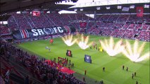J6. Stade Rennais F.C./OM : Bande-annonce !
