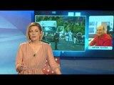 Ora News - Gazetari Artan Kutra: Nuk dihet si hyri kamioni në shëtitore, ishte ndaluar parkimi