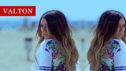 Valton feat Qendresa - Ku te kam o shpirt (Official Video HD)