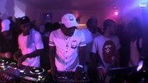 Uninamise b2b DJ Aaron b2b Epic B b2b Hitmakerchinx Boiler Room New York DJ Set