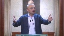 Report TV - Meta: Pas reformës, qeveri  teknike e shkojmë në zgjedhje