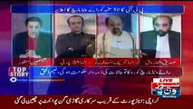 Tonight With Jasmeen - 19th September 2016