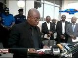 La journée  de violences du 19 Septembre à Kinshasa:  Evariste Boshab annonce un bilan provisoire de 17 morts