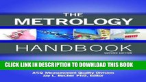 Collection Book The Metrology Handbook, Second Edition