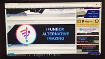 Install any Apple app With Windows or Apple Mac Fix ifunbox New iMazing