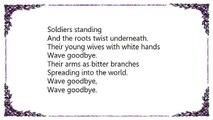 PJ Harvey - Bitter Branches Lyrics
