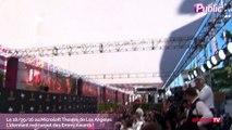 Kirsten Dunst, Claire Danes, Taraji P Henson : Étonnantes sur le red carpet des Emmy Awards !