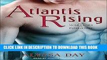 [PDF] Atlantis Rising (Warriors of Poseidon) Popular Online
