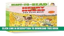 [PDF] Henry and Mudge Ready-to-Read Value Pack: Henry and Mudge; Henry and Mudge and Annie s Good