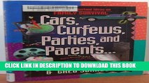 [PDF] Cars, Curfews, Parties, and Parents (77 Pretty Important Ideas) Full Colection