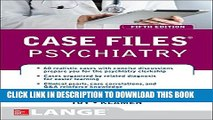 [PDF] Case Files Psychiatry, Fifth Edition (LANGE Case Files) Full Collection[PDF] Case Files