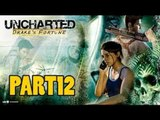 Uncharted Drakes Fortune Walkthrough part 12 Trapped, Sullys still alive!!!