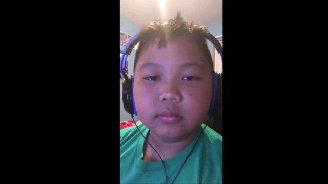 SONG LYRIC PRANKING BEST FRIEND WITH DJ Snake ft. Justin Bieber - Let me Love you