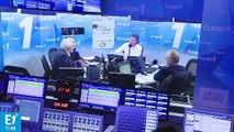 """Michel Sardou : """"Pas une tournée d'adieu mais sans doute une tournée de remerciements"""""""