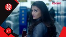 Aishwarya Rai Bachchan Won't Be A Part Of All The  Promotions Of 'Ae Dil Hai Mushkil' -Bollywood News-#TMT