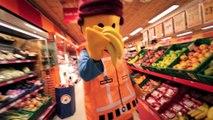 """Reprise version Rammstein Métal du générique du film Lego """"Everything is Awesome"""""""