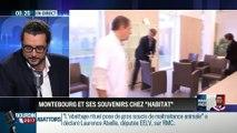 """QG Bourdin 2017: Magnien président !: François Hollande sacré """"Homme d'Etat de l'année"""""""