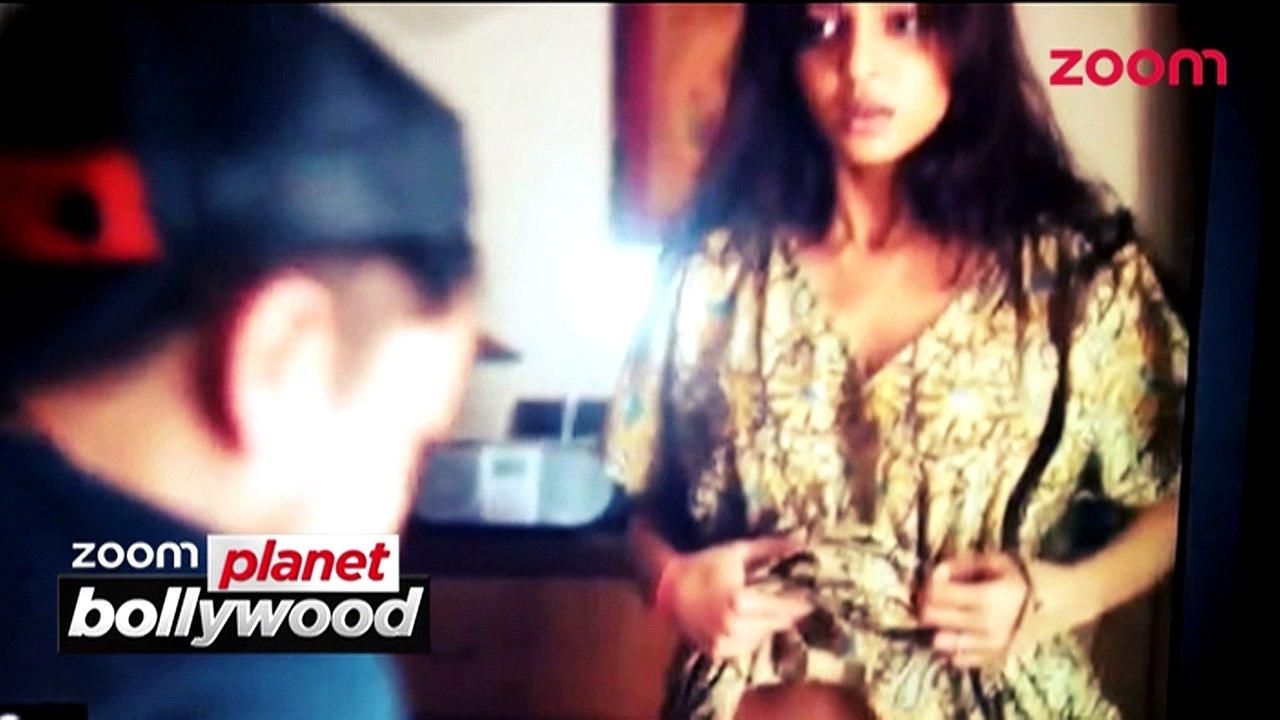 SHOCKING: Radhika Aptes nude clip from Hollywood Short