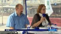 Le reportage de France 3 sur France Bleu Picardie à Beauvais