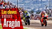 Claves MotoGP Aragón 2016