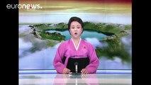 Kuzey Kore yeni bir roket motoru denedi