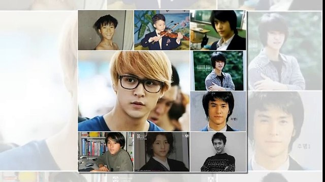10 idol nam Kpop từ nhỏ đến lớn chưa từng biết xấu trai là gì