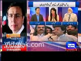 Haroon Rasheed exposed Gallap and Pildat and what is the relation between Nawaz Sharif and Gallap chairman