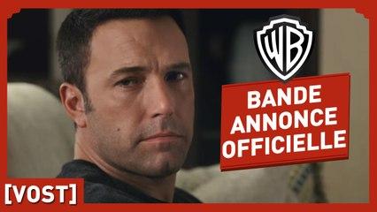 Mr Wolff - Bande Annonce Officielle (VOST) - Ben Affleck / Anna Kendrick
