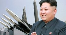 Kuzey Kore Roket Motoru Denedi! Lider Kim Bizzat Yönetti