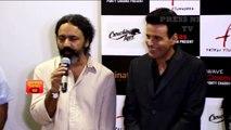 SAAT UCHAKKEY Official Trailer Manoj Bajpayee, Anupam Kher, Annu Kapoor Trailer Launch 2016