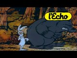 Les Sales Blagues de l'Echo - L'ours et le lapin S01E13 HD
