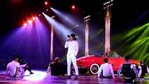 Thật bất ngờ phiên bản showbiz Việt - Trúc Nhân (Đêm hội chân dài 10)