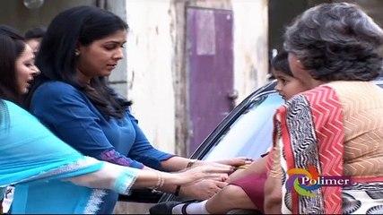 Ullam Kollai Pogudhada 20-09-16 Polimar Tv Serial Episode 343  Part 1
