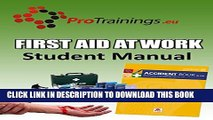 [PDF] First Aid at Work Student Manual: First aid manual for workplace first aid Full Colection