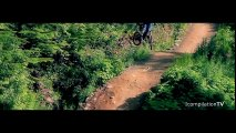 Downhill Mountain Biking - Extreme 2015