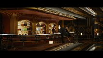 Trailer Passengers - Le nouveau film avec Jennifer Lawrence