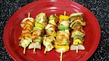 CHICKEN SHASHLIK Bangladeshi recipe