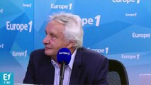 Michel Sardou : ses terribles révélations sur son état de santé