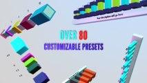 Pixel Film Studios - ProGraph 3D Basics - Professional 3D Bar Graphing Tools - Final Cut Pro X