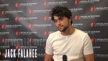 Jack Falahee : How To Get Away With Murder saison 3, Viola Davis... Interview