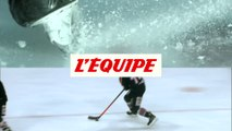 HOCKEY S/ GLACE - LIGUE MAGNUS : AMIENS / NICE, bande-annonce