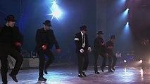 Michael Jackson Dangerous Live Munich 1997